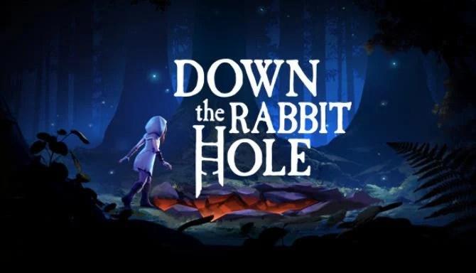 Tavşan Deliğinden Aşağı İndir