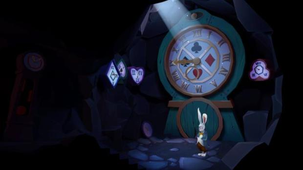 Down the Rabbit Hole Torrent Download