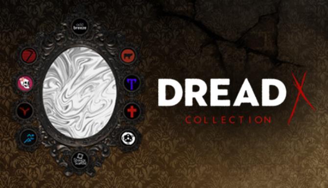 Dread X Koleksiyonu Ücretsiz İndir