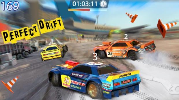 Drift Racing Rally PC Crack