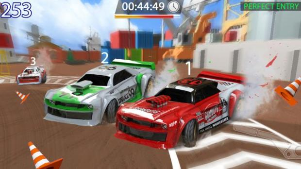 Drift Racing Rally Torrent Download