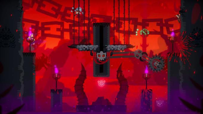 EleMetals: Death Metal Ölüm Maçı! PC Crack