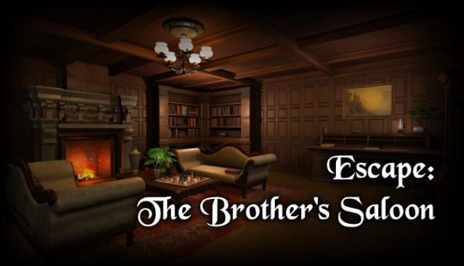 Escape: Kardeşin Salonu Ücretsiz İndir