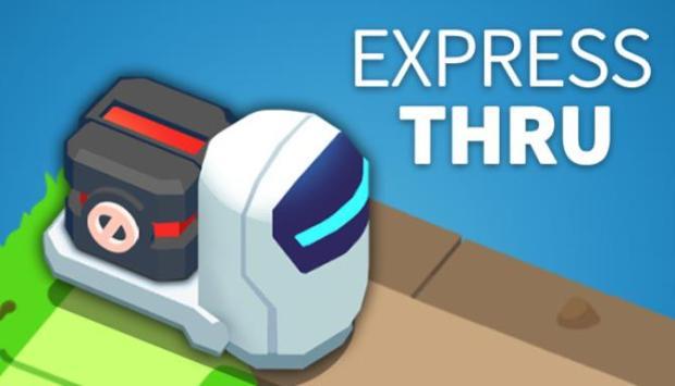 Express Thru Free Download