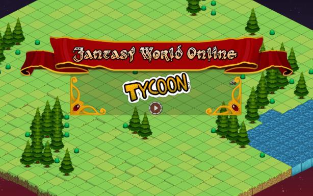 Fantasy World Online Tycoon Torrent İndir