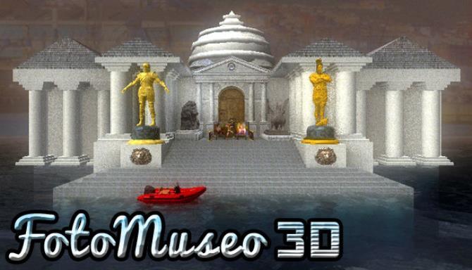 FotoMuseo 3D Bedava İndir