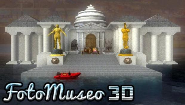 FotoMuseo 3D Free Download