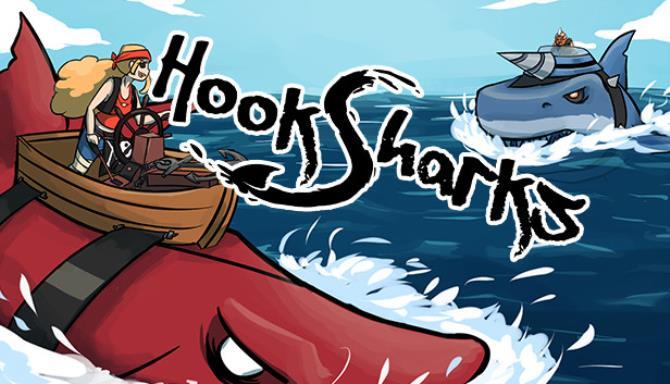 HookSharks Ücretsiz İndir