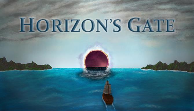 Horizon Kapısı Ücretsiz İndir