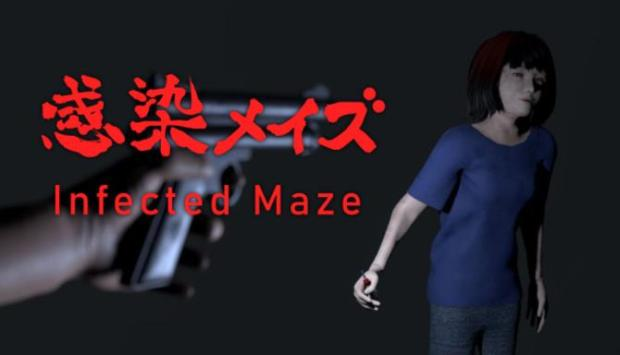 Infected Maze / 感染メイズ Free Download