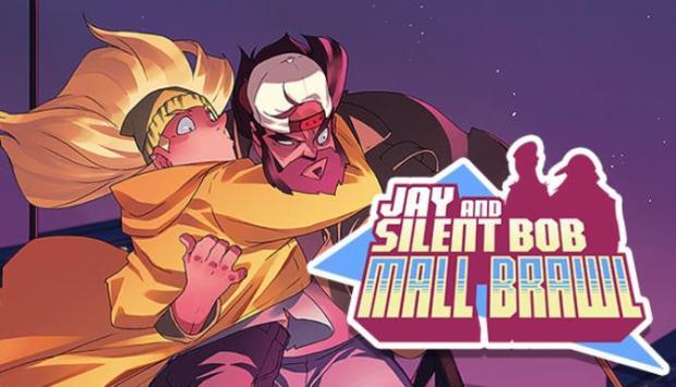 Jay and Silent Bob: Mall Brawl Free Download