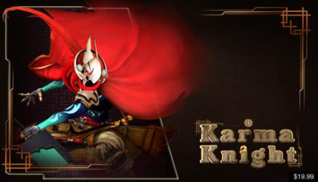 Karma Knight Free Download