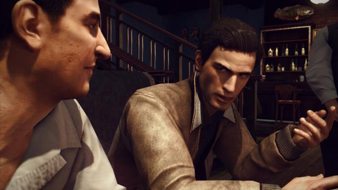 Mafia II: Definitive Edition PC Crack