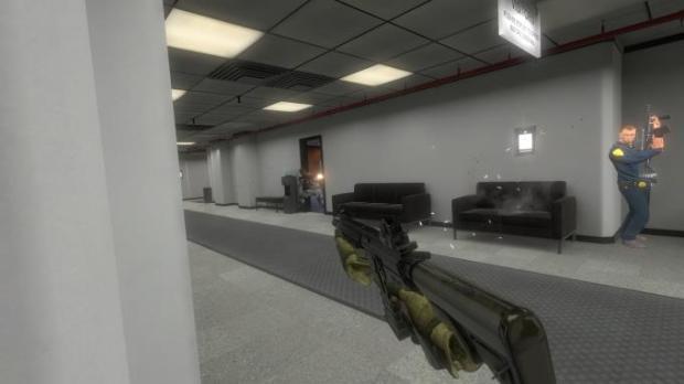 Mercenaries VR PC Crack