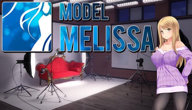 Model Melissa Ücretsiz İndir