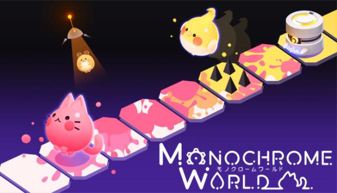 Monochrome World Free Download
