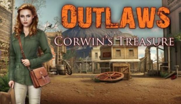 Outlaws: Corwin's Treasure Free Download