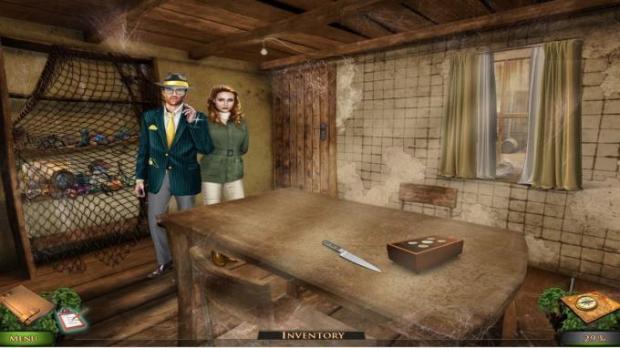 Outlaws: Corwin's Treasure Torrent Download