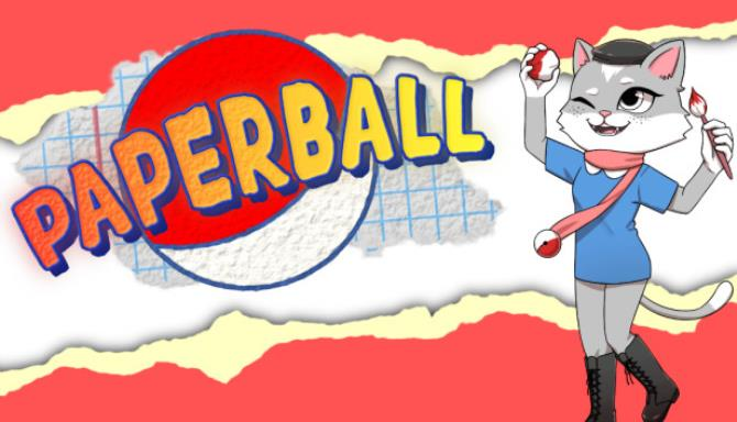 Paperball Ücretsiz İndir