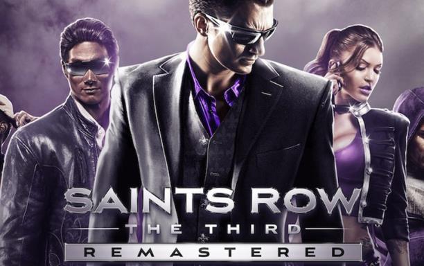 Saints Row: Üçüncü Yeniden Düzenlenmiş Ücretsiz İndirme