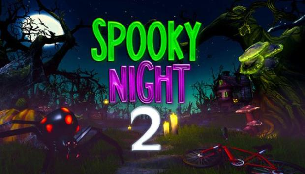 Spooky Night 2 Free Download