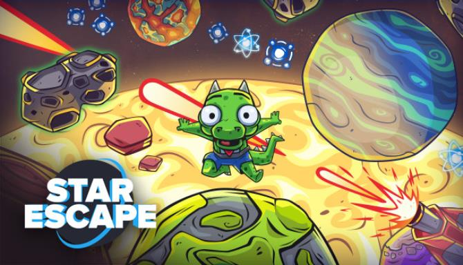 Star Escape Ücretsiz İndir