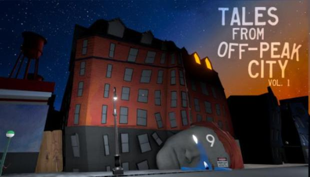 Tales From Off-Peak City Vol. 1 Free Download