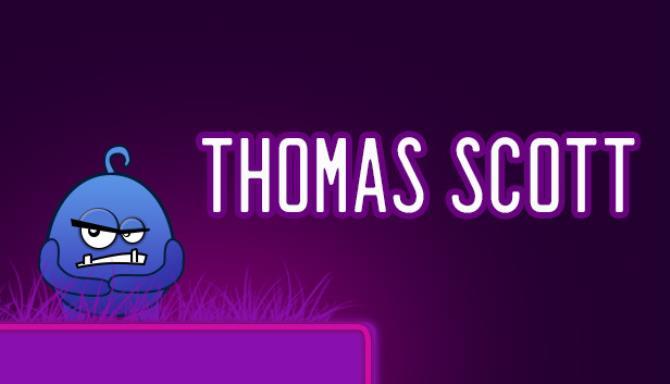 Thomas Scott Ücretsiz İndir