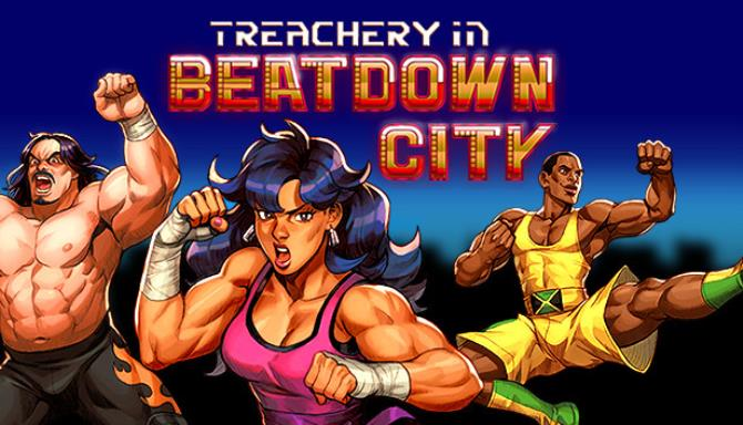 Beatdown Şehrinde Ücretsiz İndirme Anlaşması