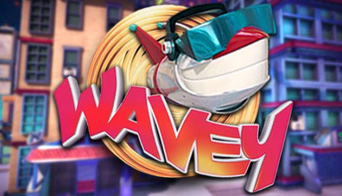 Wavey Roket Ücretsiz İndir