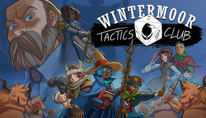 Wintermoor Taktikleri Kulübü Ücretsiz İndir