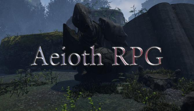 Aeioth RPG Ücretsiz İndir