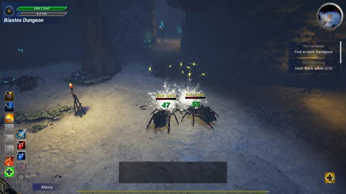 Aeioth RPG PC Crack