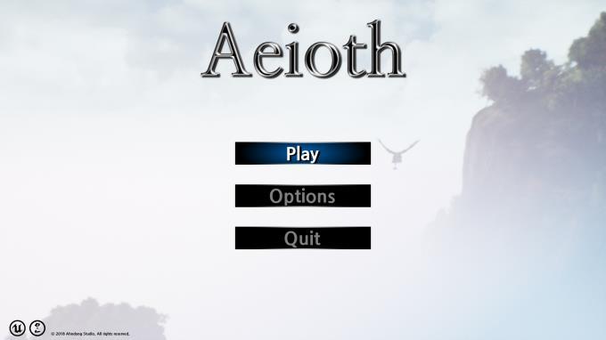 Aeioth RPG Torrent İndir