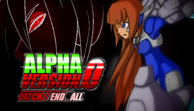Alpha Version.0 Ücretsiz İndir