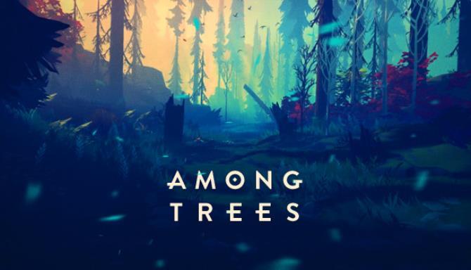 Ağaçlar arasında Ücretsiz İndir