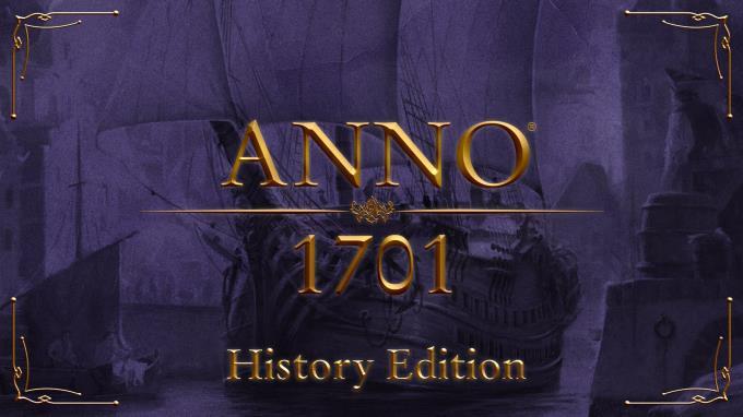 Anno 1701 History Edition Ücretsiz İndir