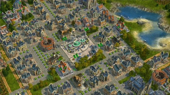 Anno 1701 History Edition Torrent İndir