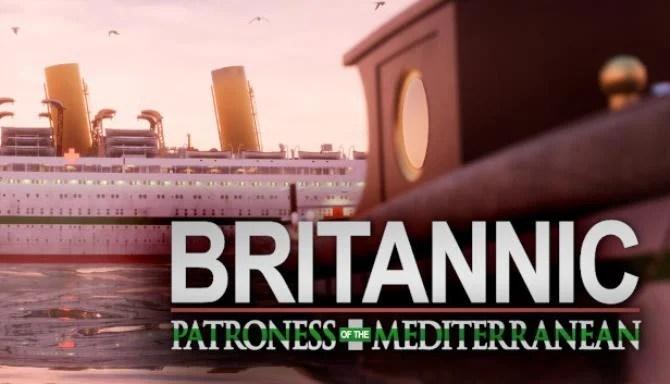 Britanya: Akdeniz'in Patroness'i Ücretsiz İndir