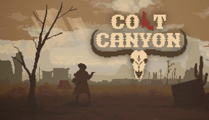 Colt Canyon Ücretsiz İndir