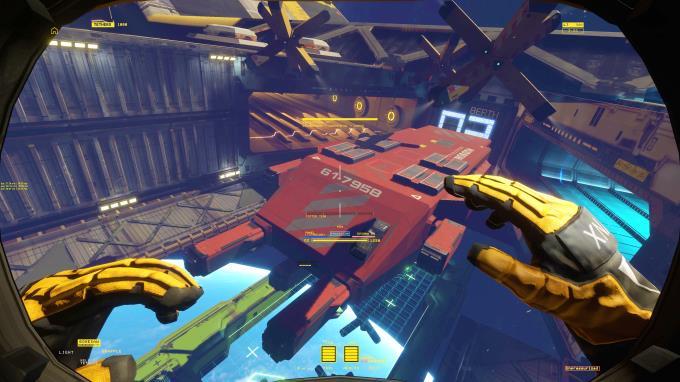 Hardspace: Shipbreaker Torrent Download