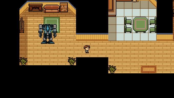 Bir Robot Torrent İndirmek İstiyorum İndir