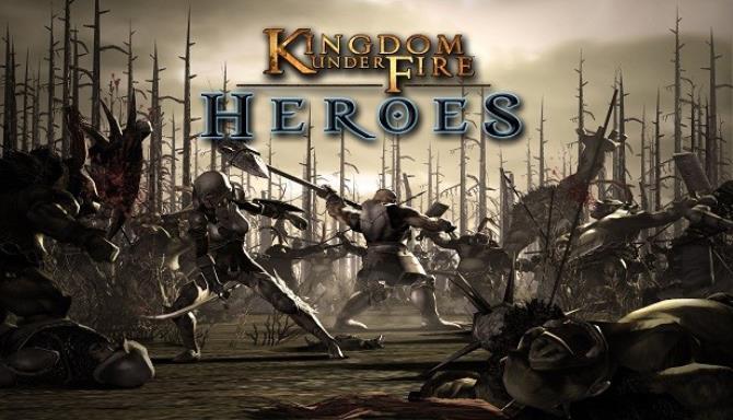 Krallık Ateş Altında: Kahramanlar Ücretsiz İndir