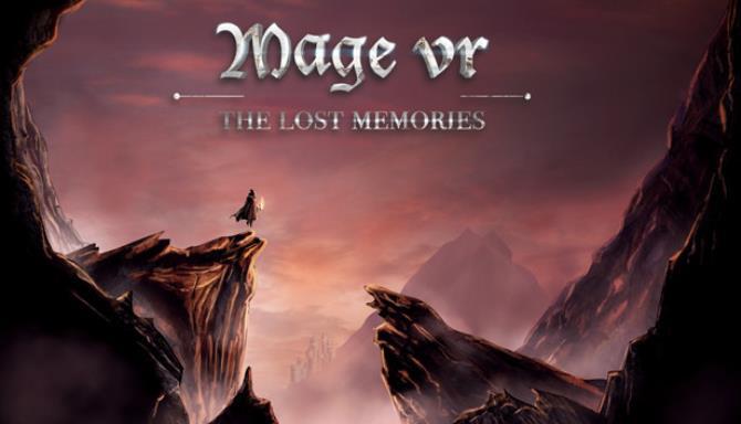 Mage VR: Kayıp Anılar Bedava İndir