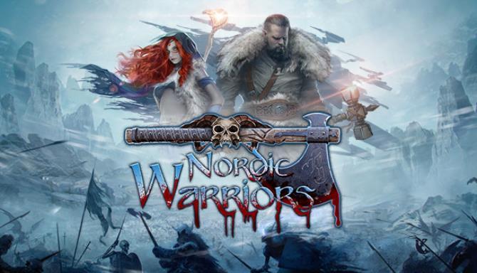 İskandinav Savaşçıları Ücretsiz İndir