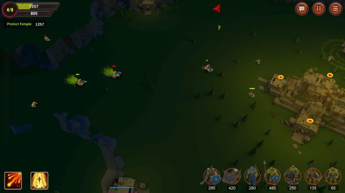 Ork'ın İç Savaşı Torrent İndir