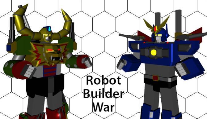 Robot Oluşturucu Savaşı Bedava İndir