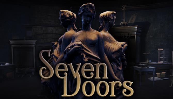 Yedi Kapı Bedava İndir