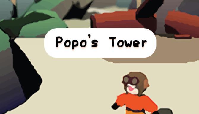 Sokpop S08: Popo'nun Kulesi Ücretsiz İndir