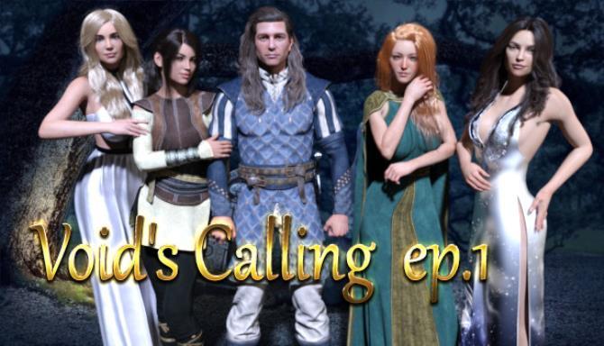 Void's Calling ep.1 Ücretsiz İndir